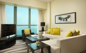Prestige Suite with Executive Lounge Access and Butler Service