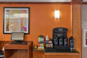 Fairfield Inn and Suites by Marriott Elk Grove, Hotely  Elk Grove - big - 23