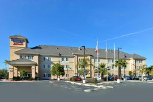 Fairfield Inn and Suites by Marriott Elk Grove, Hotels  Elk Grove - big - 22