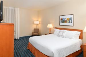 Fairfield Inn and Suites by Marriott Elk Grove, Hotels  Elk Grove - big - 6