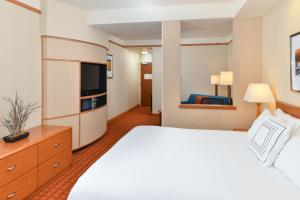 Fairfield Inn and Suites by Marriott Elk Grove, Hotely  Elk Grove - big - 4