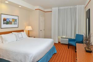 Fairfield Inn and Suites by Marriott Elk Grove, Hotely  Elk Grove - big - 5