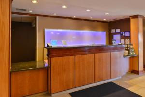 Fairfield Inn and Suites by Marriott Elk Grove, Hotels  Elk Grove - big - 19