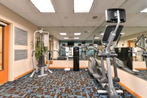 Fairfield Inn and Suites by Marriott Elk Grove, Hotely  Elk Grove - big - 16