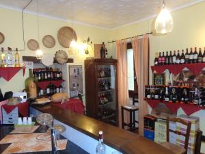 A Taverna Intru U Vicu, Bed and Breakfasts  Belmonte Calabro - big - 62