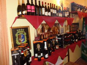 A Taverna Intru U Vicu, Bed and Breakfasts  Belmonte Calabro - big - 61