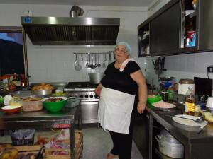 A Taverna Intru U Vicu, Bed and Breakfasts  Belmonte Calabro - big - 58