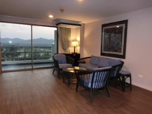 Sea View Hua Hin by G, Apartmanok  Huahin - big - 6