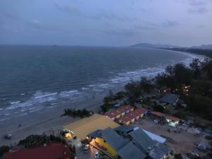 Sea View Hua Hin by G, Apartmanok  Huahin - big - 5