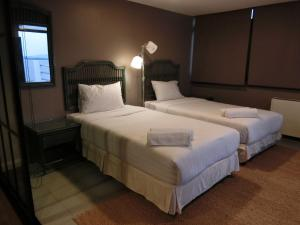 Sea View Hua Hin by G, Apartmanok  Huahin - big - 3