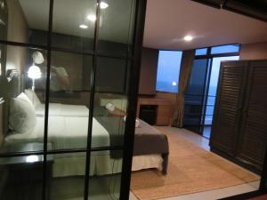 Sea View Hua Hin by G, Apartmanok  Huahin - big - 2