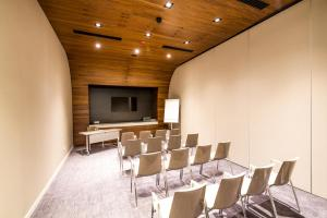 DoubleTree by Hilton Hotel Wroclaw (10 of 58)