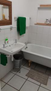 Habitación Familiar con baño privado