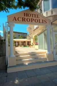 Photo of Hotel Acropolis