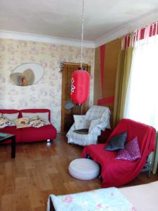 Apartment Peterburgskaya 49, Apartmány  Kazaň - big - 16