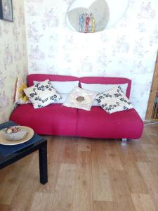 Apartment Peterburgskaya 49, Apartmány  Kazaň - big - 26
