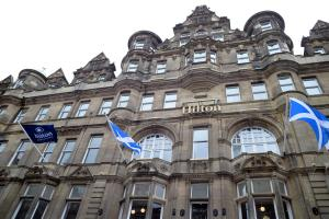 Hilton Edinburgh Carlton (8 of 27)