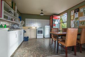 Lake Hawea Hostel, Hostely  Wanaka - big - 24