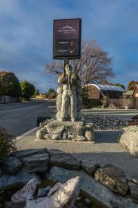 Lake Hawea Hostel, Hostely  Wanaka - big - 19