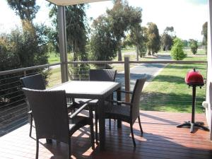 DC on the Lake, Holiday parks  Mulwala - big - 26