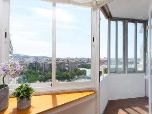 Residential Illa Diagonal Apartment, Ferienwohnungen  Barcelona - big - 8