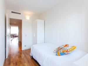 Residential Illa Diagonal Apartment, Ferienwohnungen  Barcelona - big - 24