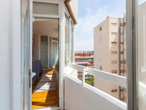 Residential Illa Diagonal Apartment, Ferienwohnungen  Barcelona - big - 23