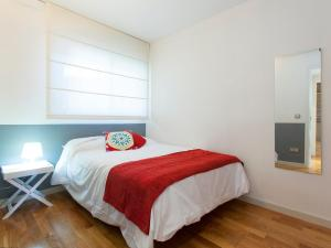 Residential Illa Diagonal Apartment, Ferienwohnungen  Barcelona - big - 21
