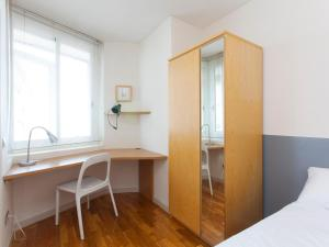 Residential Illa Diagonal Apartment, Ferienwohnungen  Barcelona - big - 20