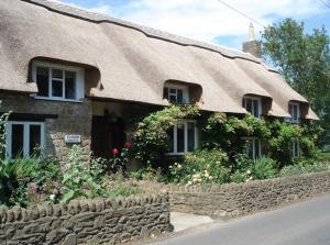 Farndon Thatch B&B in Ilminster, Somerset, England