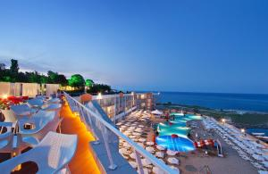 Photo of Dolphin Marina Hotel All Inclusive