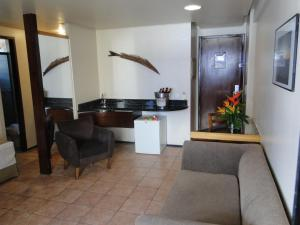 Suite with Balcony and Sea View (4 Adults)