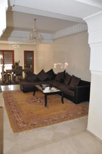 Marrakech Plaza Apartment