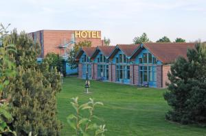 Country Park-Hotel