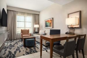 Two-Bedroom Queen Suite with Two Queen Beds  - Hearing Accessible