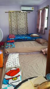 Orasa Homestay, Homestays  Sattahip - big - 14