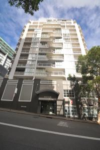 Surry Hills Self-Contained Modern One-Bedroom Apartment (83 Pel)