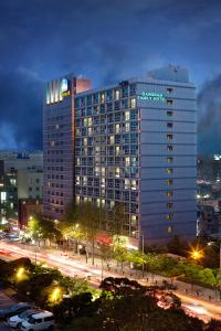 Dimora Gangnam Serviced Residences, Seul