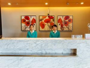 Mainland Chinese Citizens-Business Double Room A