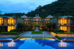 Phuket Marriott Resort and Spa, Nai Yang Beach