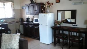 Twin Room with Kitchenette