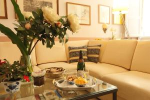 Bed and Breakfast Badia Fiorentina, Firenze