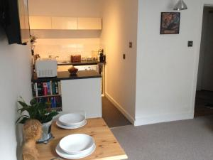 Library Apartment Edinburgh, Apartmanok  Edinburgh - big - 25