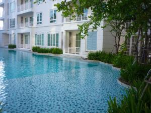 Summer Hua-Hin by Sansiri, Apartments  Hua Hin - big - 22