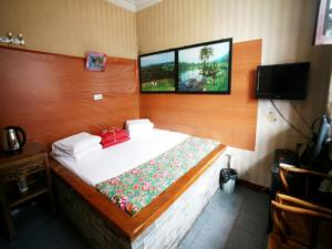 Pingyao Gold Dragon Guest House, Affittacamere  Pingyao - big - 6