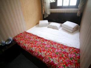 Pingyao Gold Dragon Guest House, Affittacamere  Pingyao - big - 2