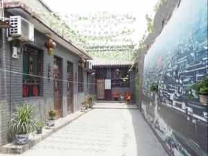 Pingyao Gold Dragon Guest House, Affittacamere  Pingyao - big - 11