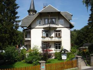 Photo of Aura Pension Im Thüringer Wald