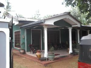 Peacock Guest House, Guest houses  Habarana - big - 3