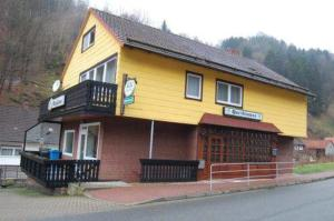 Pension Harzklause